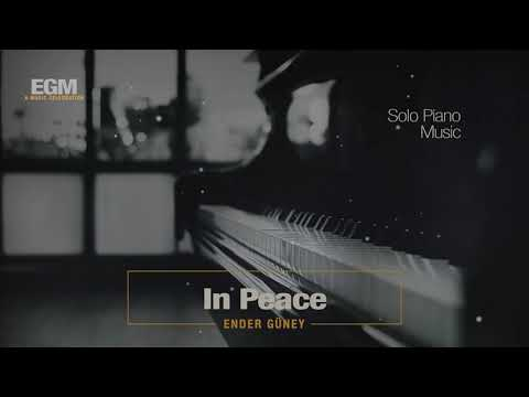In Peace - Ender Güney (Official Audio)