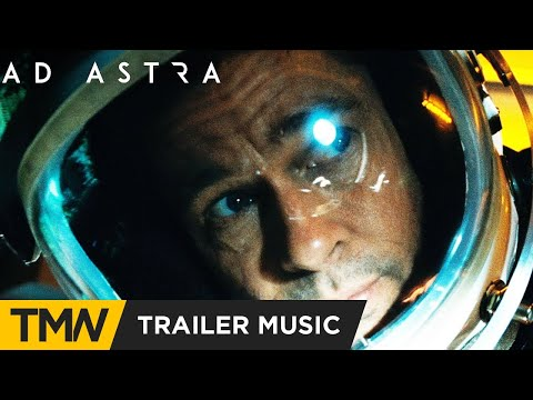 Ad Astra - IMAX Trailer Music | Twelve Titans Music Mission Control