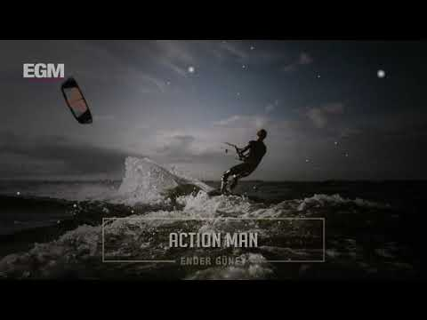 Action Man - Motivation Trailer - Ender Güney (Official Audio)