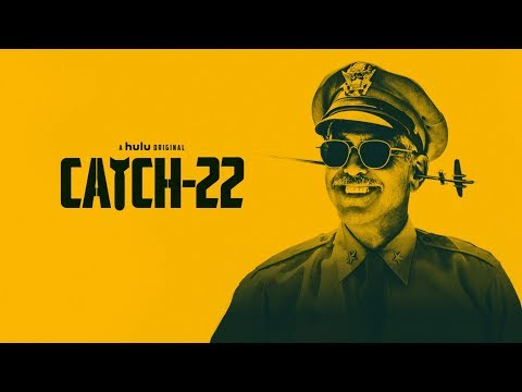 Audiomachine - Hard and Fast | CATCH-22 Official Trailer Music