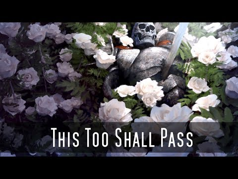 End of Silence - This Too Shall Pass (feat. Merethe Soltvedt)   Most Beautiful Emotional Music