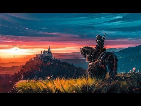 Runrig - An Toll Dubh (Arr. Marcus Warner) | Powerful Adventure Celtic Music