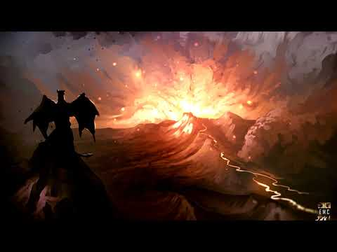Nico Palumbo - A Dragon Is Not A Slave | Epic Dramatic Vocal Orchestral Action