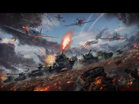Tom Player- World Stops (2019 Epic Dark Heroic Menacing Battle)