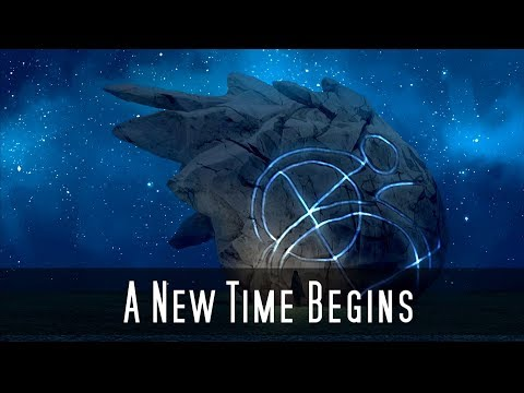 Jan Rossa - A New Time Begins | Most Emotional Uplifting Music