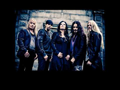 NightWish-While Your Lips Are Still Red(Epic Cover)