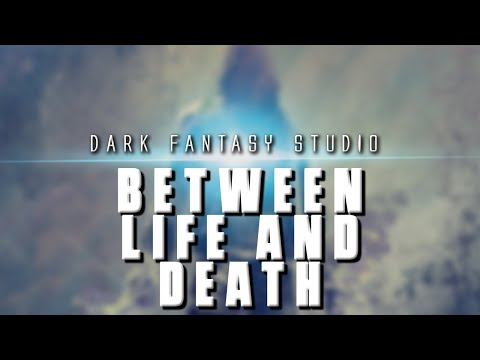 Dark fantasy studio- Between life and death (epic action music)