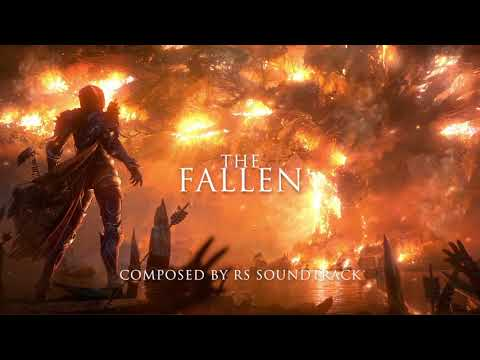 Epic Music: The Fallen (TRACK 60!) by RS Soundtrack