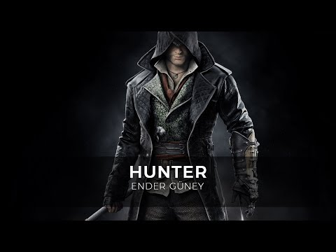 Hunter - Ender Güney (Official Audio)