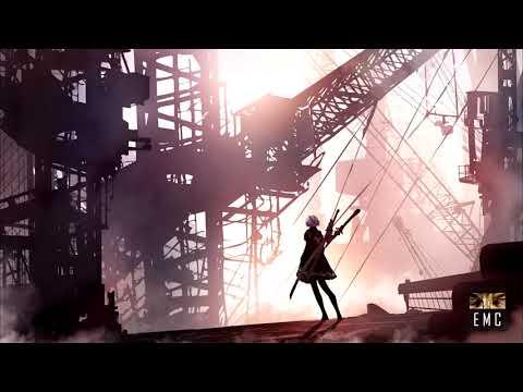 Ninja Tracks - Sanctuary   Epic Powerful Vocal Hybrid Orchestral