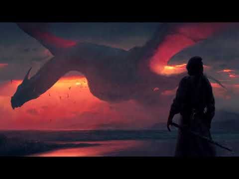 Really Slow Motion & Giant Apes - Warflame (Epic Heroic Trailer Music)