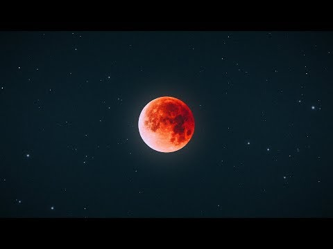 End of Silence - Blood Moon (feat. Alexa Ray)