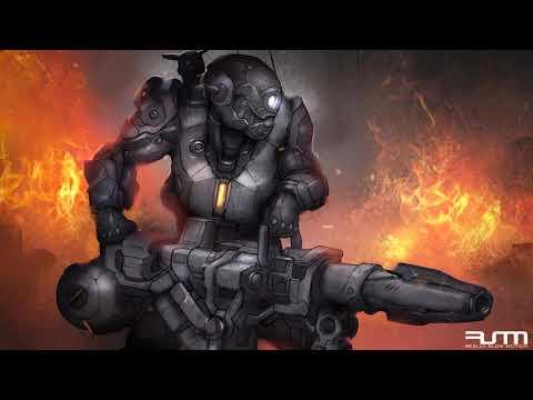 Really Slow Motion - Blood Spiller (Epic Rock Trailer Music)