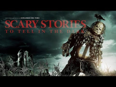Scary Stories To Tell In The Dark (TV Spot)