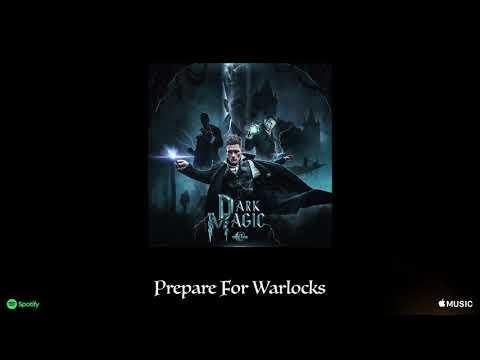 Gothic Storm - Prepare For Warlocks (Dark Magic)