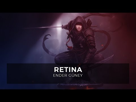 Retina - Ender Güney (Official Audio)