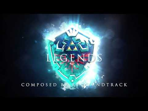 Epic Music: Legends (Track 66) by RS Soundtrack