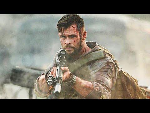 BRAVE | Chris Hemsworth - Epic Cinematic