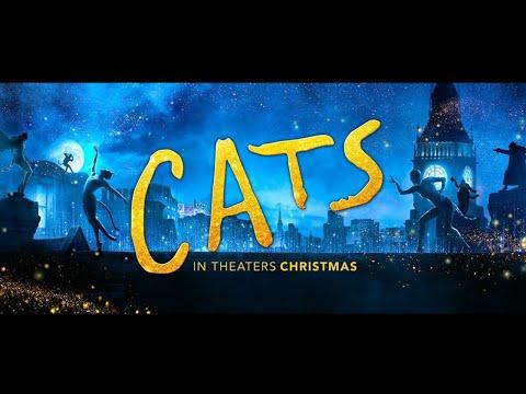 Cats (TV Spot)