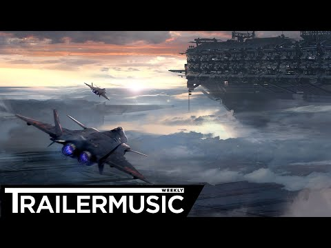 Frontline by Tonal Chaos Trailers [Epic Hybrid Heroic Music]