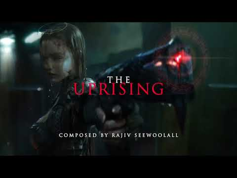 Epic Dramatic Music: The Uprising (Track 79) by RS Soundtrack