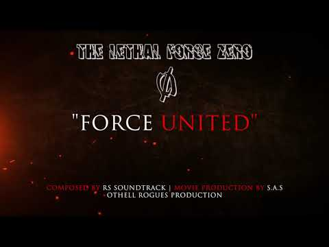 Epic Music: Force United (Track 64) by RS Soundtrack
