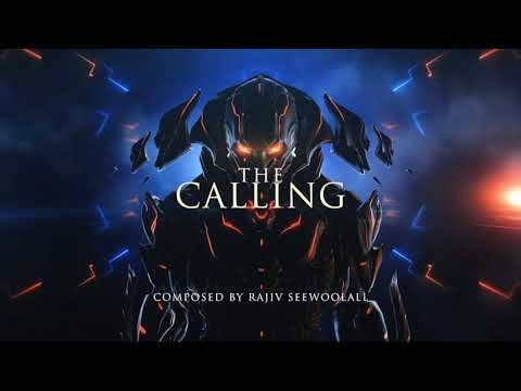 Epic Powerful/Motivational Music: The Calling (Track 83) by RS Soundtrack