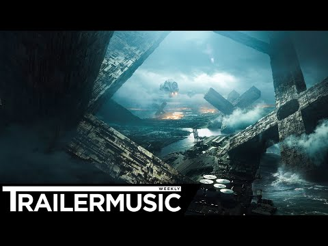 Lords Of Arkhmar by Jo Blankenburg [Epic Dark Intense Trailer Music]