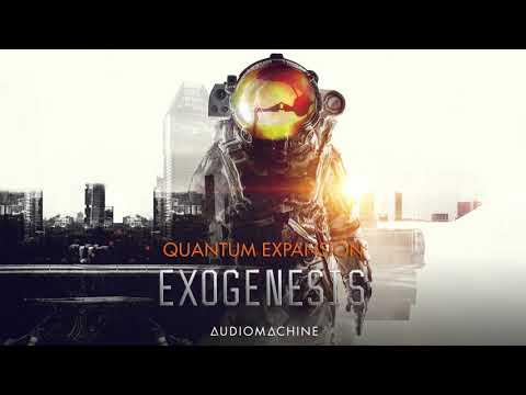 Audiomachine - Quantum Expansion