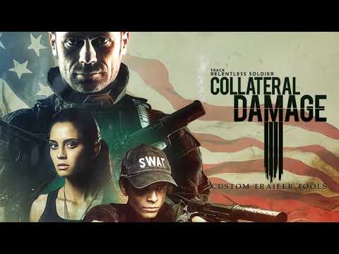 Collateral Damage 4 (Preview)