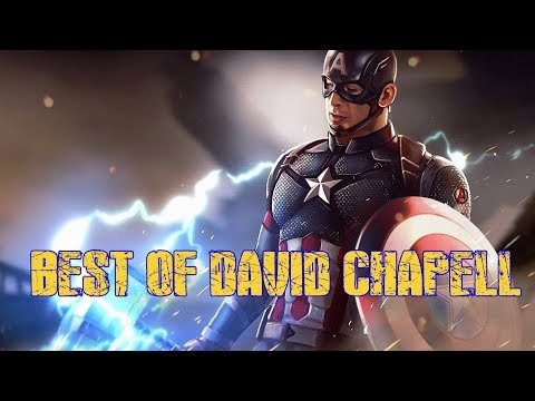 Best of David Chappell | Best of Epic music