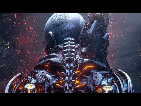 Max Cameron - Nemesis (Epic Hybrid Choral Action - Liquid Cinema)