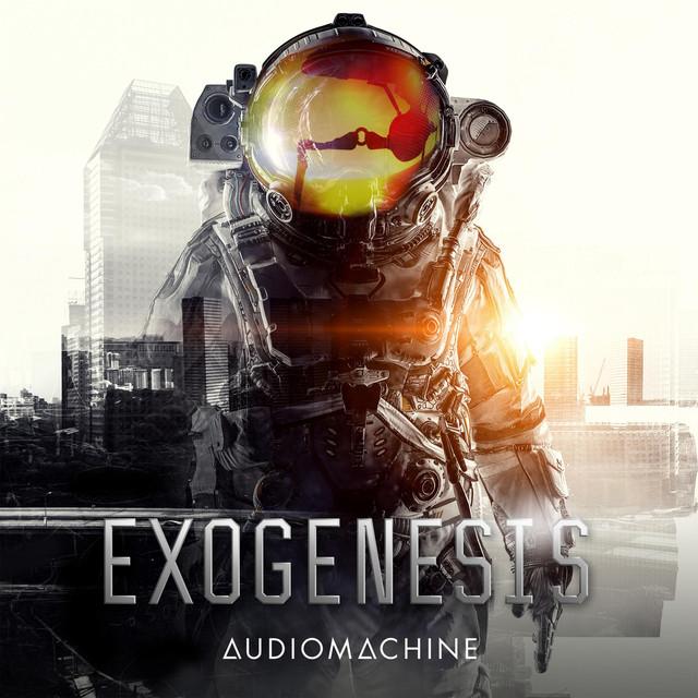 Nuevo álbum de Audiomachine: Exogenesis