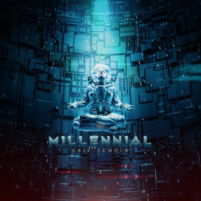 Nuevo álbum de Erik Ekholm: Millennial