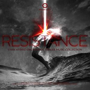 Nuevo álbum de Imagine Music: Resistance