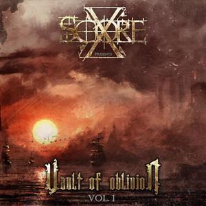Nuevo álbum de X-Score: Vault of Oblivion, Vol. 1