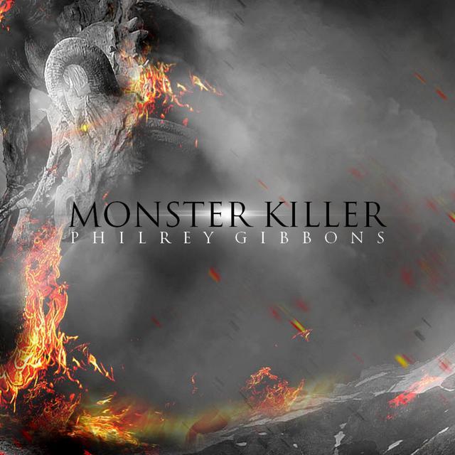 Nuevo single de Phil Rey: Monster Killer