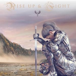 Nuevo single de Phil Rey: Rise Up and Fight