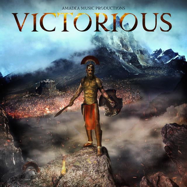 Nuevo álbum de Andrii Yefymov: Victorious