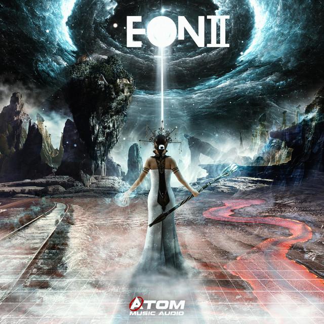 Nuevo álbum de Atom Music Audio: EON II