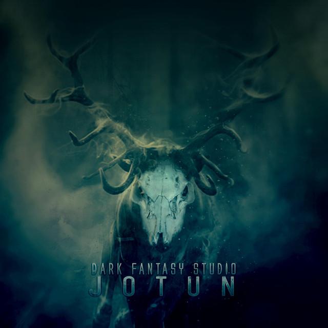 Nuevo álbum de Dark Fantasy Studio: Jotun
