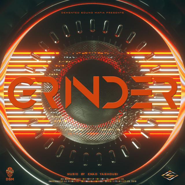 Nuevo álbum de Demented Sound Mafia: Grinder