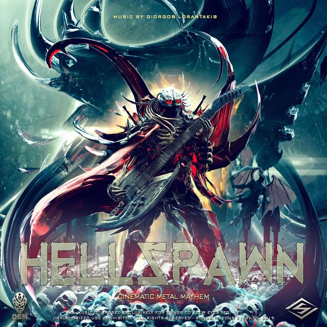 Nuevo álbum de Demented Sound Mafia: HellSpawn: Hybrid Metal Trailer Rock