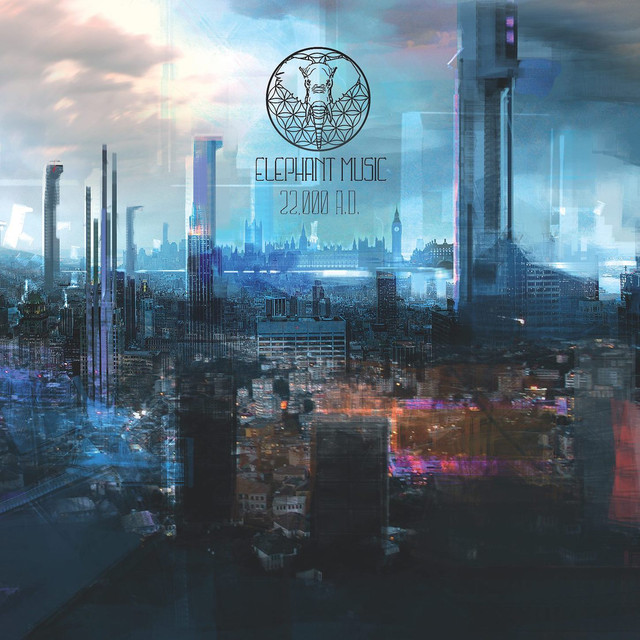 Nuevo álbum de Elephant Music: 22,000 AD