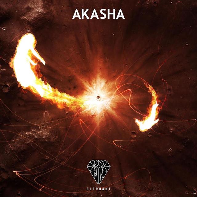 Nuevo álbum de Elephant Music: Akasha