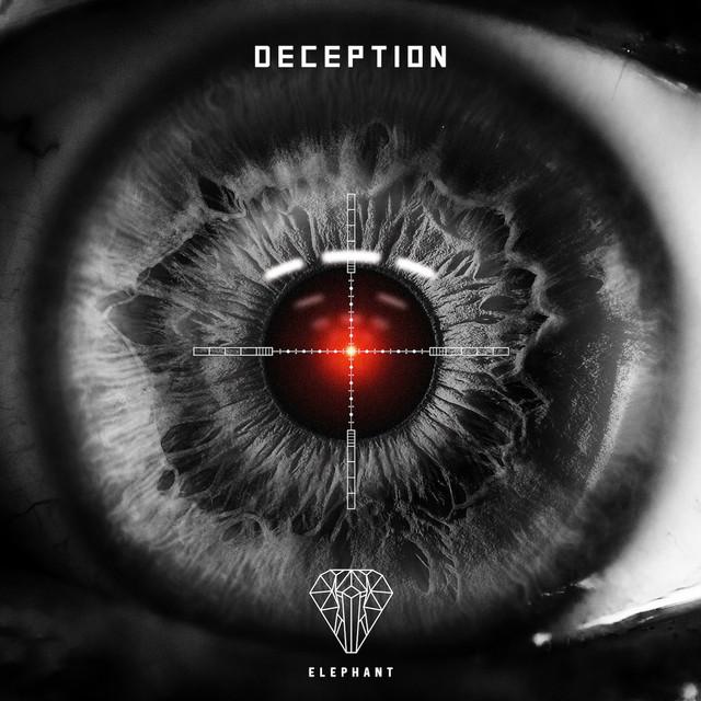 Nuevo álbum de Elephant Music: Deception
