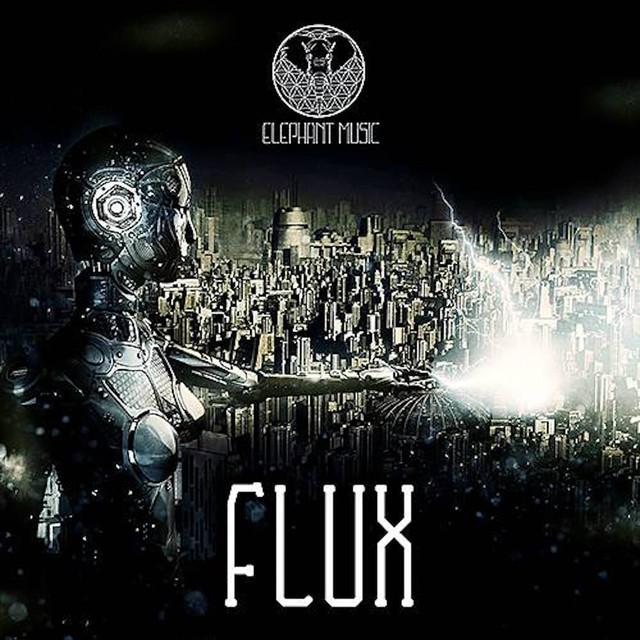 Nuevo álbum de Elephant Music: FLUX