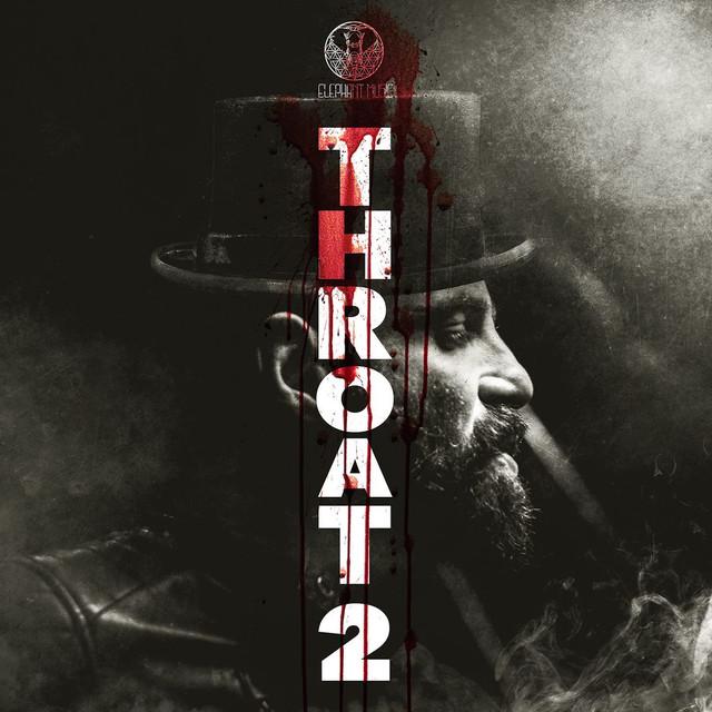 Nuevo álbum de Elephant Music: Throat 2