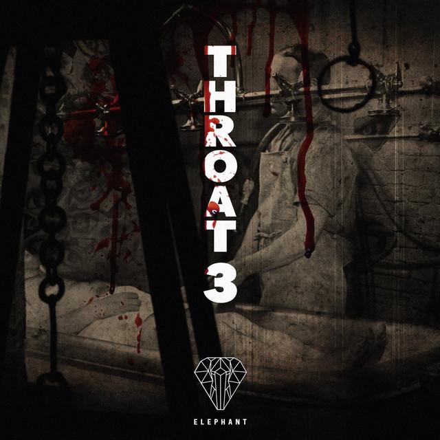 Nuevo álbum de Elephant Music: Throat 3