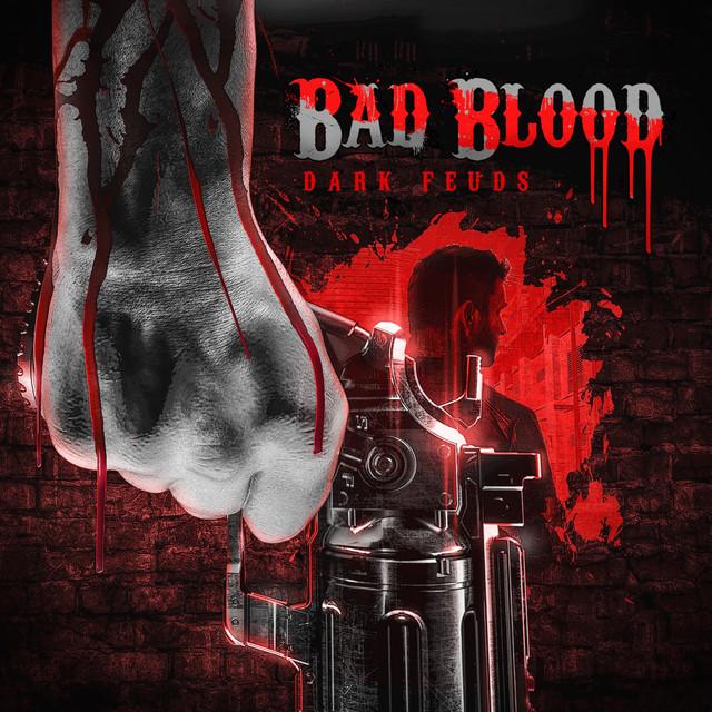 Nuevo álbum de Gothic Storm: Bad Blood - Dark Feuds